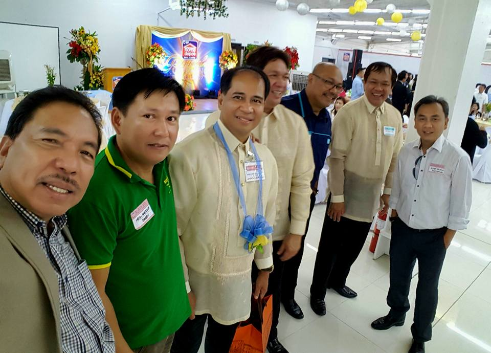 17 | UAP graces CW Home Depot Imus, Cavite Grand Opening