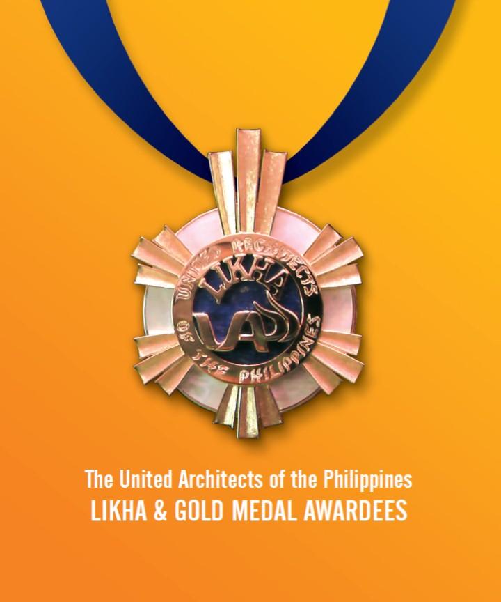 likha gold medal awardees